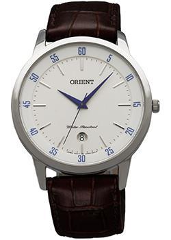 Orient Часы Orient UNG5004W. Коллекция Dressy orient et0p001w
