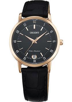 все цены на  Orient Часы Orient UNG6001B. Коллекция Dressy  в интернете
