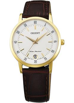 Orient Часы Orient UNG6003W. Коллекция Dressy все цены