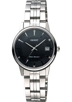 цена на Orient Часы Orient UNG7003B. Коллекция Dressy