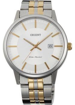цена на Orient Часы Orient UNG8002W. Коллекция Quartz Standart