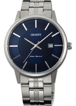 Orient Часы Orient UNG8003D. Коллекция Quartz Standart