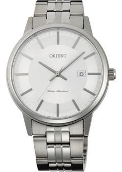 Orient Часы Orient UNG8003W. Коллекция Quartz Standart orient et0p001w