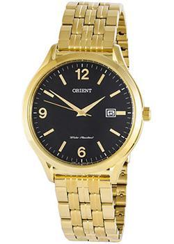 Orient Часы Orient UNG9001B. Коллекция Classic Design orient часы orient uw00004w коллекция classic design