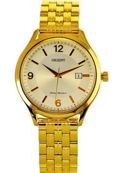 Orient Часы Orient UNG9001W. Коллекция Classic Design raketa российские наручные мужские часы raketa w 20 16 30 0138 коллекция petrodvorets classic