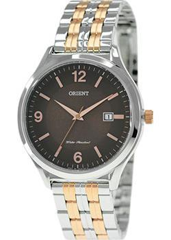 Orient Часы Orient UNG9002T. Коллекция Quartz Standart orient часы orient una0005b коллекция basic quartz