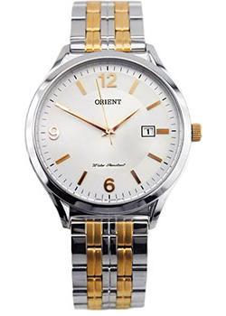 Orient Часы Orient UNG9002W. Коллекция Quartz Standart orient часы orient una0005b коллекция basic quartz