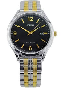 цена Orient Часы Orient UNG9003B. Коллекция Quartz Standart онлайн в 2017 году