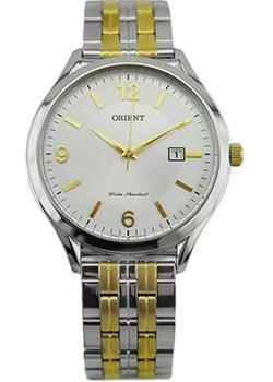 Orient Часы Orient UNG9003W. Коллекция Quartz Standart orient часы orient una0005b коллекция basic quartz