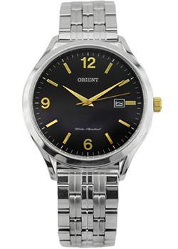 Orient Часы Orient UNG9004B. Коллекция Quartz Standart orient часы orient una0005b коллекция basic quartz