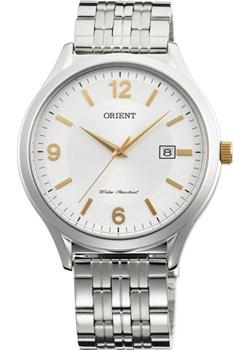 Orient Часы Orient UNG9004W. Коллекция Basic Quartz orient часы orient una1001c коллекция basic quartz