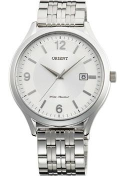 Orient Часы Orient UNG9005W. Коллекция Basic Quartz orient часы orient una0008w коллекция basic quartz
