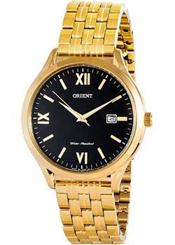 Orient Часы Orient UNG9006B. Коллекция Quartz Standart orient часы orient una0005b коллекция basic quartz