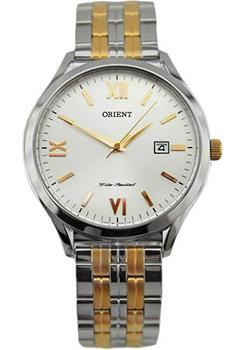 Orient Часы Orient UNG9007W. Коллекция Quartz Standart orient et0p001w