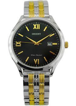 Orient Часы Orient UNG9008B. Коллекция Quartz Standart orient et0p001w