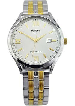 Orient Часы Orient UNG9008W. Коллекция Quartz Standart часы orient set0h001b0 2b0 3b0