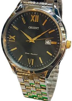 Orient Часы Orient UNG9009B. Коллекция Dressy Elegant Gent's часы orient unf2006w