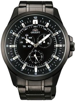 Orient Часы Orient UT0D001B. Коллекция Sporty Quartz orient ut0d001b