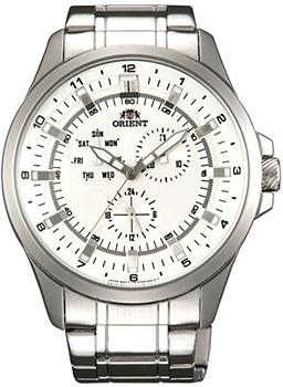 Orient Часы Orient UT0D002W. Коллекция Sporty Quartz orient часы orient une1001b коллекция sporty quartz