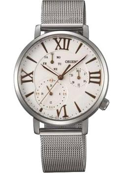 Orient Часы Orient UT0E008W. Коллекция Fashionable Quartz orient ub8y001w