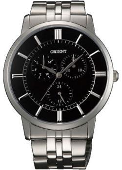 Orient Часы Orient UT0G003B. Коллекция Dressy Elegant Gent's стоимость
