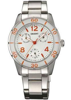Orient Часы Orient UT0J003W. Коллекция Sporty Quartz