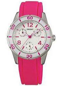 Orient Часы Orient UT0J004W. Коллекция Sporty Quartz цена