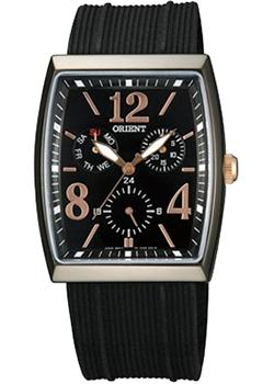 Orient Часы Orient UTAG001B. Коллекция Classic Design цена