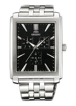 Orient Часы Orient UTAH003B. Коллекция Classic Design цена