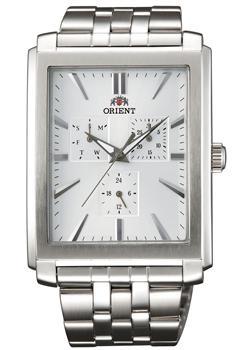 Orient Часы Orient UTAH003W. Коллекция Classic Design