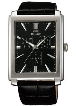 Orient Часы Orient UTAH004B. Коллекция Classic Design orient часы orient uw00004w коллекция classic design