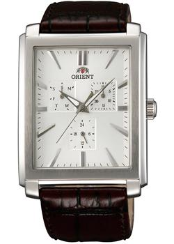 Orient Часы Orient UTAH005W. Коллекция Classic Design orient часы orient uw00004w коллекция classic design