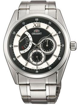 Orient Часы Orient UU06004B. Коллекция Dressy Elegant Gent's orient et0p001w