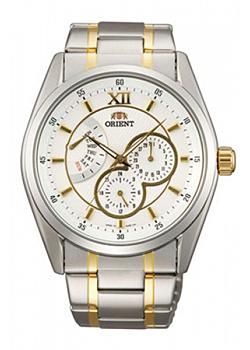 Orient Часы Orient UU06005W. Коллекция Dressy Elegant Gent's