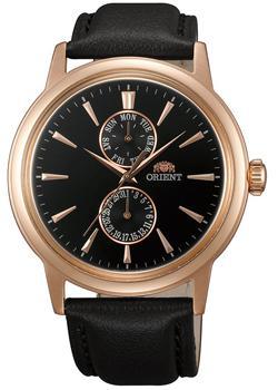 Orient Часы Orient UW00001B. Коллекция Classic Design цена 2017