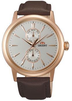 Orient Часы Orient UW00002W. Коллекция Classic Design orient часы orient uw00004w коллекция classic design
