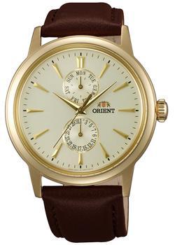 Orient Часы Orient UW00003Y. Коллекция Classic Design orient часы orient uw00004w коллекция classic design