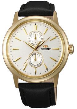 Orient Часы Orient UW00004W. Коллекция Classic Design orient uw00004w