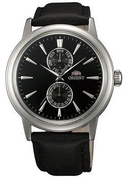 Orient Часы Orient UW00005B. Коллекция Classic Design orient часы orient uw00004w коллекция classic design