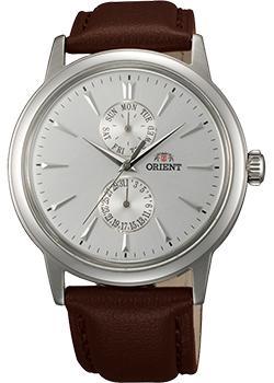 Orient Часы Orient UW00006W. Коллекция Classic Design everswiss часы everswiss 2787 lbkbk коллекция classic
