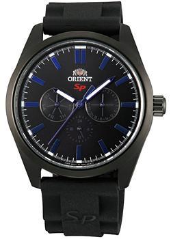 Orient Часы Orient UX00001B. Коллекция Sporty Quartz orient часы orient une1001b коллекция sporty quartz