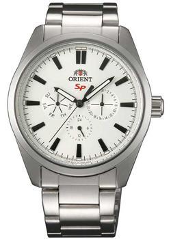 Orient Часы Orient UX00005W. Коллекция Sporty Quartz orient ub8y001w