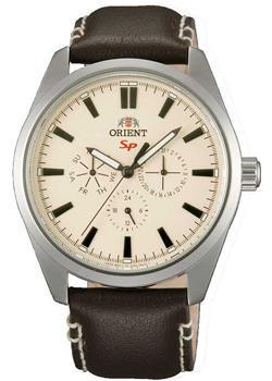 Orient Часы Orient UX00008Y. Коллекция Sporty Quartz orient et0p001w