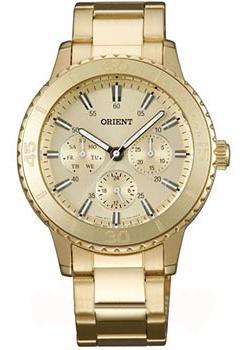 Orient Часы Orient UX02003C. Коллекция Sporty Quartz orient часы orient unb7003w коллекция sporty quartz