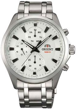 Orient Часы Orient UY00004W. Коллекция Sporty Quartz orient uy00004w