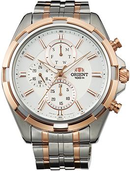 Orient Часы Orient UY01001W. Коллекция Sporty Quartz все цены