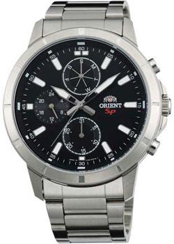 Orient Часы Orient UY03001B. Коллекция Sporty Quartz orient часы orient sz3x003b коллекция sporty quartz