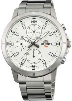 Orient Часы Orient UY03002W. Коллекция Sporty Quartz orient часы orient sz3x003b коллекция sporty quartz