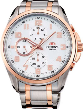 Часы Orient Sporty Quartz UY05001W