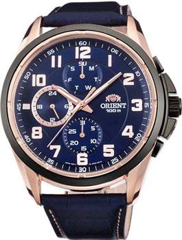 Orient Часы Orient UY05004D. Коллекция Dressy